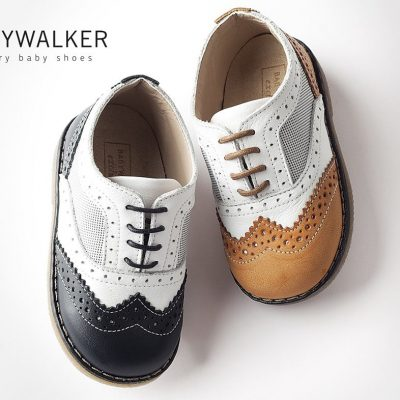 New Oxford Luxury Navy&Cappuccino 2016.. BABYWALKER